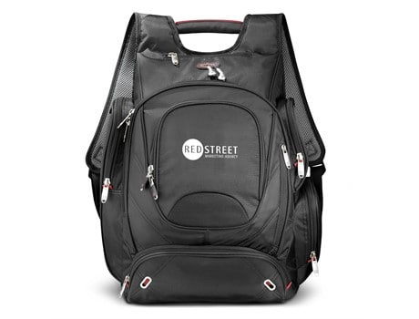 Elleven Tech Backpack Bags and Travel