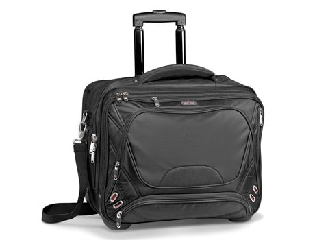Elleven Checkpoint-Friendly Tech Trolley Bag Bags and Travel 4