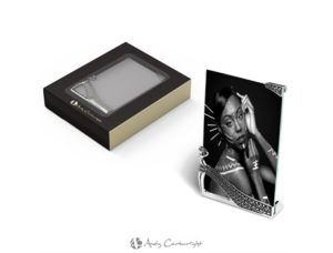 Andy Cartwright Maiden Photo Frame