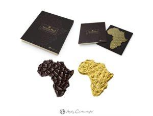 Medium African Mud Chocolate