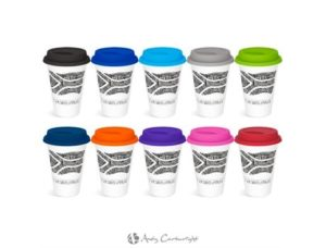 Andy Cartwright 'I Am South African' Tumbler – 320ml Drinkware