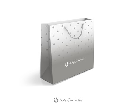 Andy Cartwright Midi Gift Bag Bags and Travel