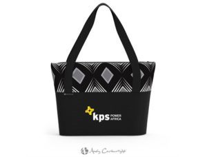 Andy Cartwright Geo Conference Tote