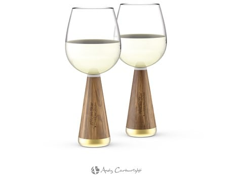 Andy Cartwright Afrique Wine Glasses Giftsets