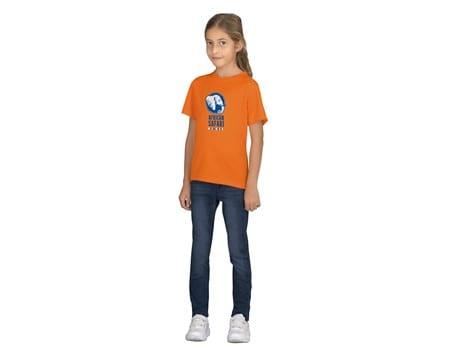Kids All Star T-Shirt Name Brands