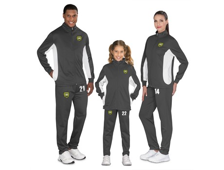 Unisex Championship Tracksuit – Kids and Adult Range Hoodies, Sweaters and Tracksuits