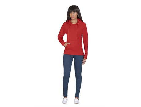 Ladies Essential Hooded Sweater Hoodies, Sweaters and Tracksuits