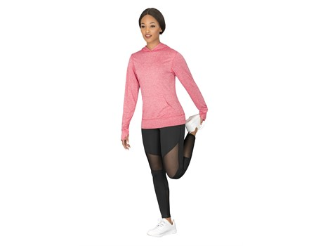 Ladies Fitness Lightweight Hooded Sweater Hoodies, Sweaters and Tracksuits