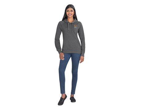Ladies Harvard Heavyweight Hooded Sweater Hoodies, Sweaters and Tracksuits