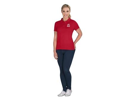 Ladies Bayside Golf Shirt Golf Shirts