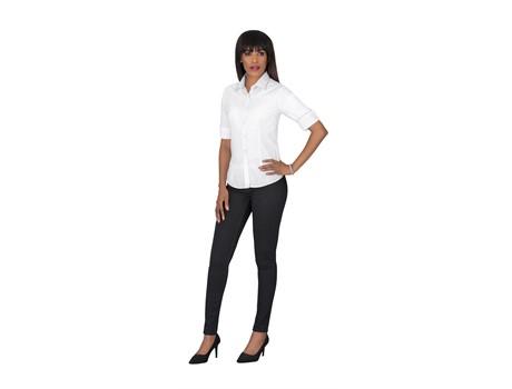 Ladies 3/4 Sleeve Duke Shirt Ideas