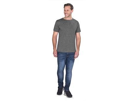 Mens Oregon Melange T-Shirt Name Brands