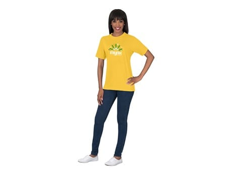 Unisex Promo T-Shirt Name Brands
