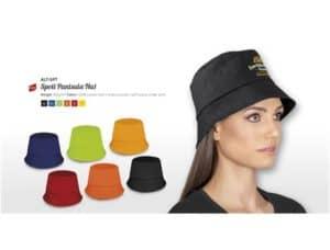 Spoti Pantsula Hat