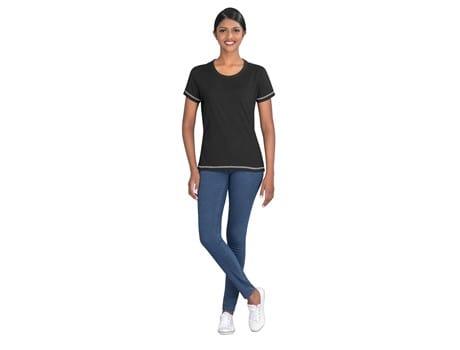 Ladies Velocity T-Shirt Name Brands