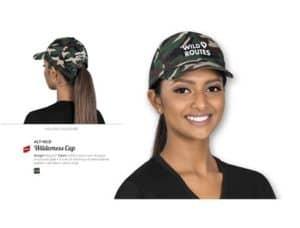 Wilderness Cap