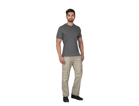 Mens Cargo Zip Off Pants N/A2
