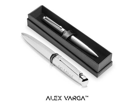 Alex Varga Cygnus Ball Pen Giftsets