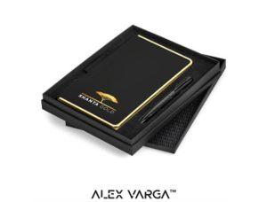Alex Varga Barnett Gift Set – Black Only