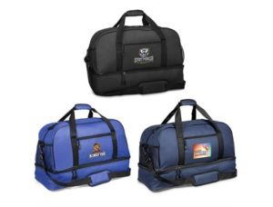 Maine Double-Decker Bag Bags and Travel