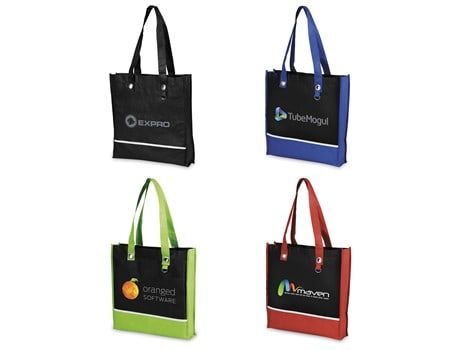 Accent Shopper Bags and Travel