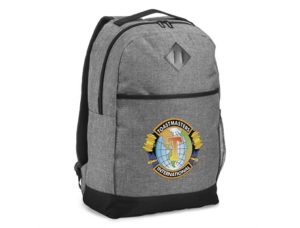 Greyston Backpack Bags and Travel