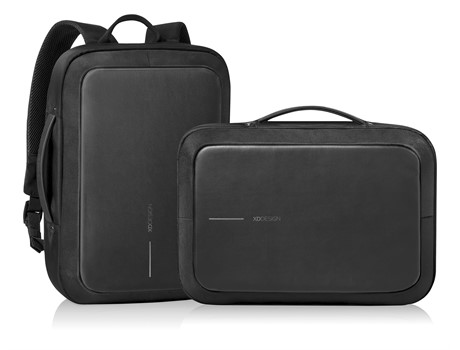 Bobby Bizz Anti-Theft Backpack & Briefcase Bags and Travel