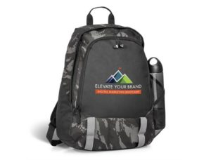 Huntington Tech Backpack