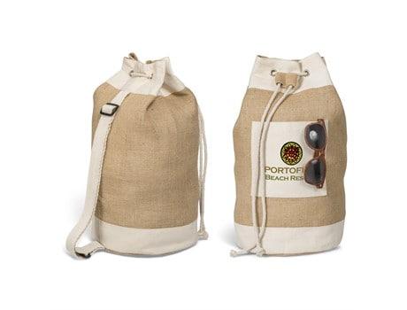 Pebble Beach Rucksack Bags and Travel