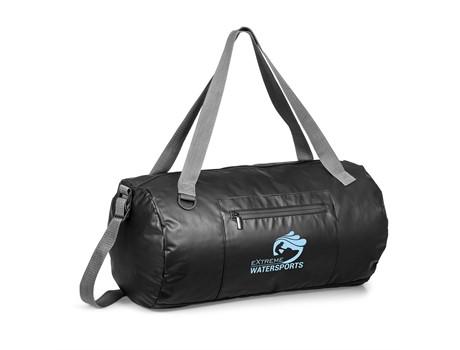 Sierra Water-Resistant Duffel Bags and Travel