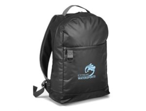 Sierra Water-Resistant Backpack