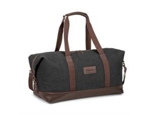 Hamilton Canvas Weekend Bag Bags and Travel
