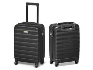 Pearson Airporter Bags and Travel