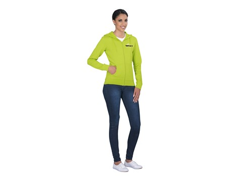 Ladies Bravo Hooded Sweater Hoodies, Sweaters and Tracksuits