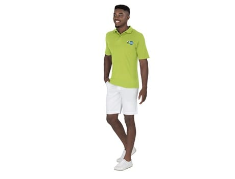 Mens Elemental Golf Shirt Golf Shirts 3