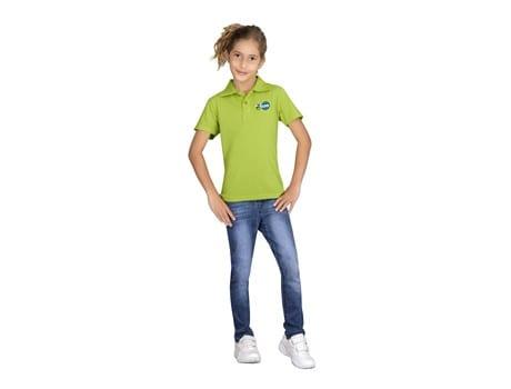 Kids Elemental Golf Shirt Golf Shirts
