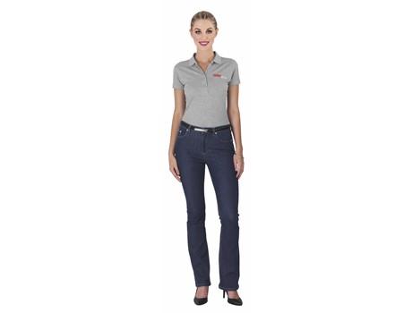 Ladies Sierra Jeans Name Brands