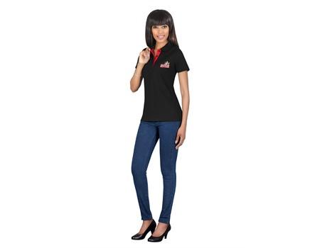Ladies Solo Golf Shirt Golf Shirts 3