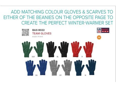 Team Gloves Name Brands