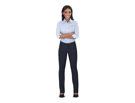Ladies Cambridge Stretch Pants Name Brands