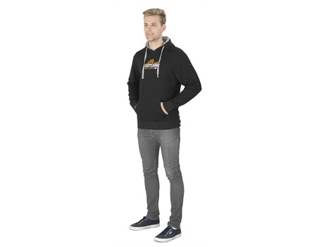 Mens Solo Hooded Sweater Hoodies, Sweaters and Tracksuits
