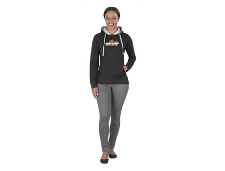 Ladies Solo Hooded Sweater Hoodies, Sweaters and Tracksuits