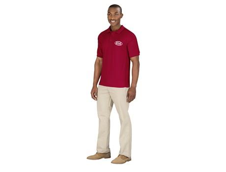 Mens Resort Golf Shirt Golf Shirts 3
