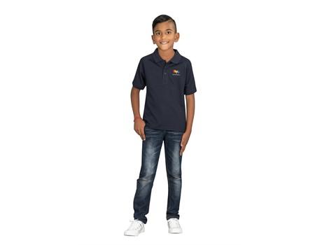 Kids Sprint Golf Shirt Golf Shirts