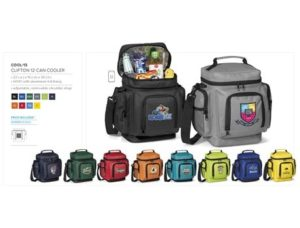 Clifton 12-Can Cooler Beach and Outdoor Items