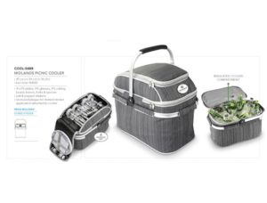 Midlands Picnic Cooler Beach and Outdoor Items