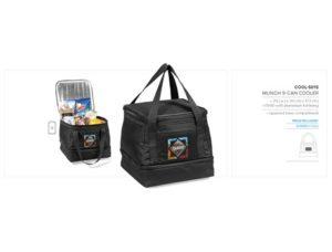Munch 9-Can Cooler