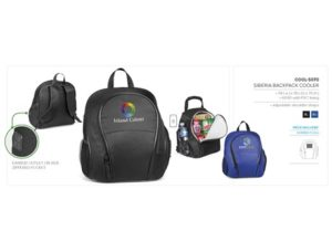 Siberia Backpack Cooler Beach and Outdoor Items