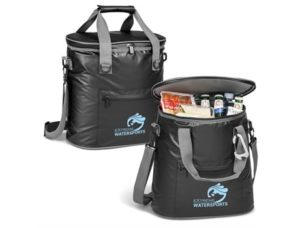 Sierra Water-Resistant 24-Can Cooler Beach and Outdoor Items
