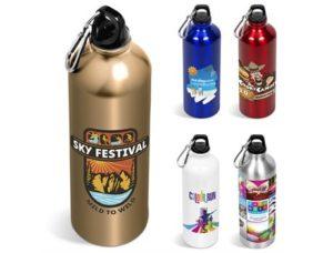 Solano Water Bottle – 750ml